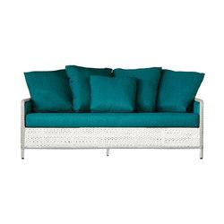 Kirar | Settee | Garden sofas | Barlow Tyrie
