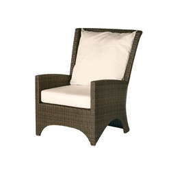 Savannah | Armchair | Garden armchairs | Barlow Tyrie