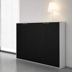 A100 | Cabinets | Bralco
