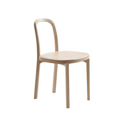 Siro+ | Chair | oak | Sedie | Woodnotes