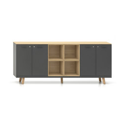 Rail | Sideboards | Bralco