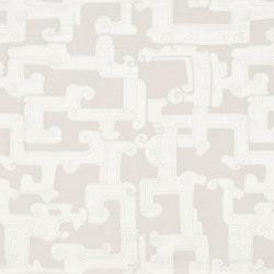 Wei 2754-01   Drapery fabrics   SAHCO