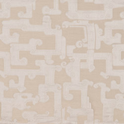 Wei 2754-03 | Drapery fabrics | SAHCO