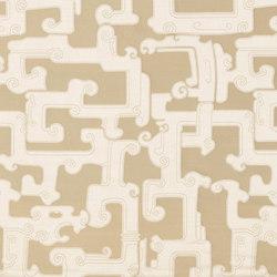 Wei 2754-04 | Drapery fabrics | SAHCO