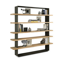 Crazy | Shelving | Riva 1920
