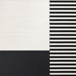 Squareplay paper yarn carpet | Rugs / Designer rugs | Woodnotes