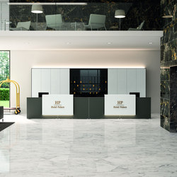 Reception | Reception desks | Bralco