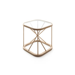 Twiggy Table | Side tables | Woodnotes