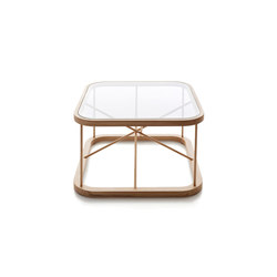 Twiggy Table | Coffee tables | Woodnotes