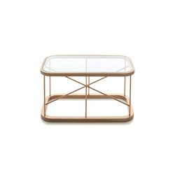 Twiggy Table | Comodini | Woodnotes