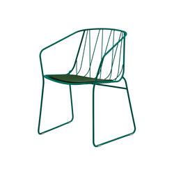 Chee | Chaises de cantine | SP01