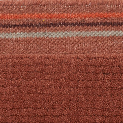 Burrow 591 | Formatteppiche / Designerteppiche | Kvadrat