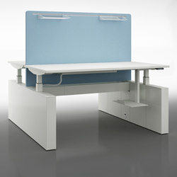 Winglet Operative | Table dividers | Bralco