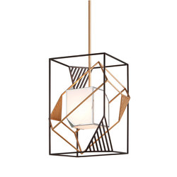 Cubist | Suspended lights | Troy Lighting