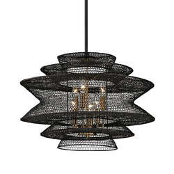 Kokoro | Suspended lights | Troy Lighting