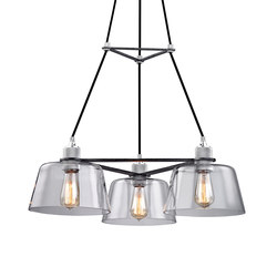 Audiophile | Suspended lights | Troy Lighting