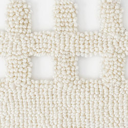 Cross 110 | Rugs | Kvadrat