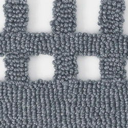 Cross 150 | Tapis / Tapis design | Kvadrat