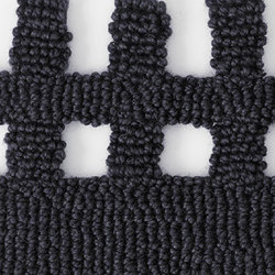 Cross 190 | Rugs | Kvadrat