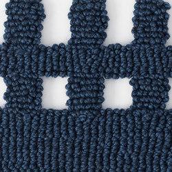 Cross 780 | Formatteppiche / Designerteppiche | Kvadrat