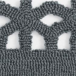 Cross Border 170 | Formatteppiche / Designerteppiche | Kvadrat