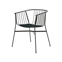 Jeanette | Canteen chairs | SP01