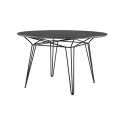 Parisi | Tables de restaurant | SP01
