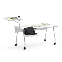 Verb | Classroom desks | Steelcase