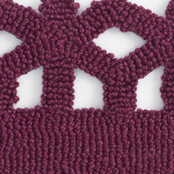 Cross Cut 670 | Rugs | Kvadrat