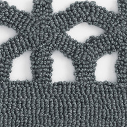Cross Cut 170 | Formatteppiche / Designerteppiche | Kvadrat