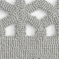 Cross Cut 210 | Rugs | Kvadrat