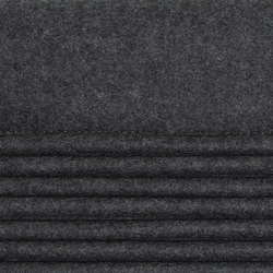 Dune 182 | Formatteppiche / Designerteppiche | Kvadrat