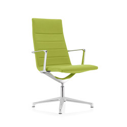 Valea Elle | Visitors chairs / Side chairs | ICF