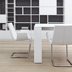 Skip | Chairs | Bonaldo