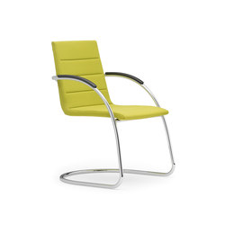 Valea Cantilever | Chairs | ICF