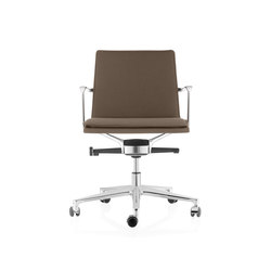 Valea Soft | Task chairs | ICF