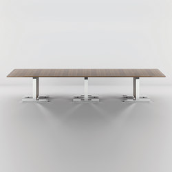 Approach | Conference tables | Nucraft