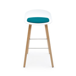 Seat cushion About A Stool | Seat cushions | HEY-SIGN