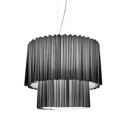 Skirt SP 160/2 | Suspended lights | Axolight