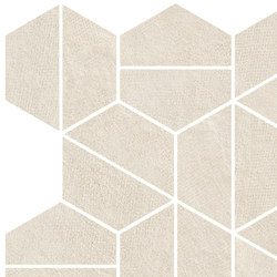Hornet Riz RV 10 | Keramik Mosaike | Mirage