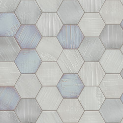 Ruche Blanc | Ceramic tiles | Mirage