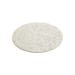 Seat cushion round | Cuscini per sedute | HEY-SIGN