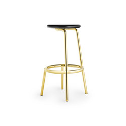 Volar 750 gold | Bar stools | Les Basic