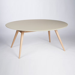 4 Seconds | 170 Dakar | Dining tables | MMooD