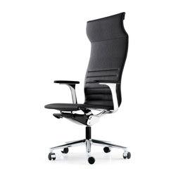 Una Plus Task | Sedie girevoli dirigenziali | ICF