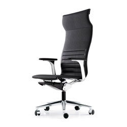 Una Plus Task | Sedie ufficio | ICF