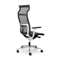 Una Plus Task | Office chairs | ICF