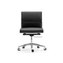 Una Chair Executive | Arbeitsdrehstühle | ICF