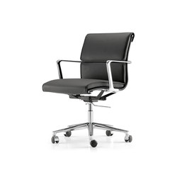 Una Chair Executive | Sillas | ICF