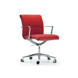 Una Chair Executive | Sillas de oficina | ICF